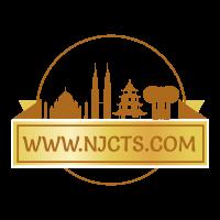 南京旅行社logo